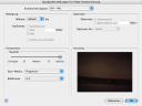 iMovie-Export: Videoeinstellungen